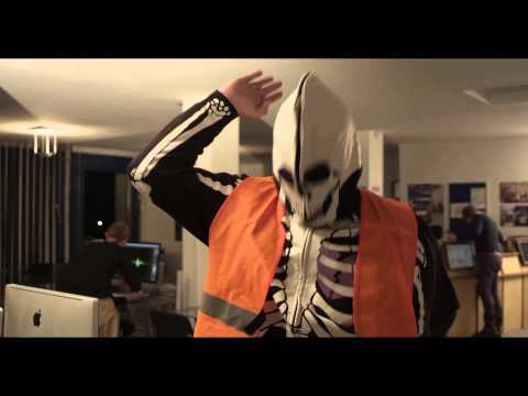 SAE Institute Berlin Harlem Shake
