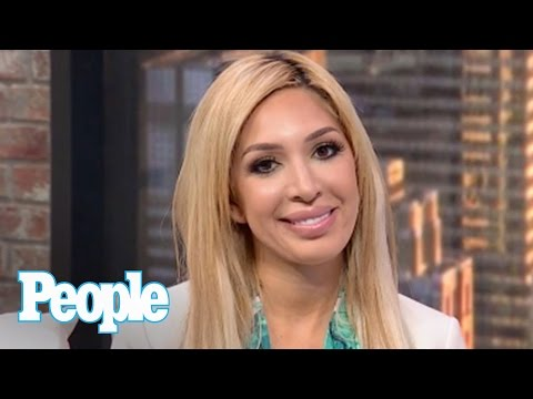 Teen Mom: Farrah Abraham On Refusing To Attend Amber Portwood's Wedding | People NOW | People