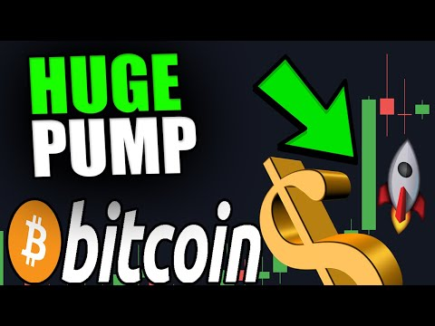 BREAKING: BITCOIN BREAKING ALL TIME HIGH NOW! [Should We Buy Bitcoin Now?...]