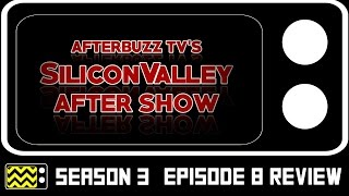 Silicon Valley Season 3 Episode 8 Review & After Show | AfterBuzz TV