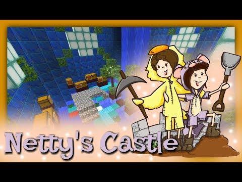 Netty's Castle - Water Store {10} ~ Sqaishey