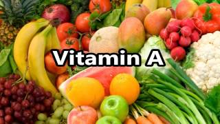 Vitamin A | Health Benefits, deficiency, dose and sources