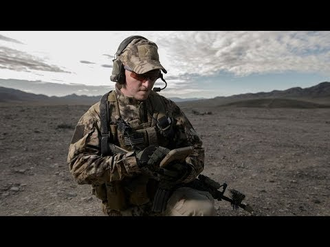 Tactical NAV Featured on the American Forces Network