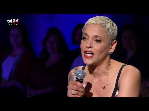 Mariza  Estúdio 24  | Live