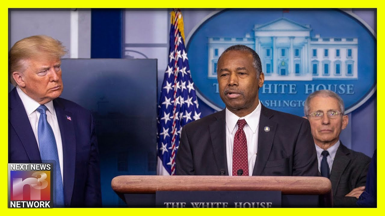 Dr. Ben Carson Reveals the WORST Mistake We Could Make That Would Ruin the Economy For Good