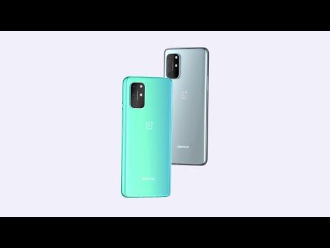 OnePlus 8T (128GB) Lunar Silver