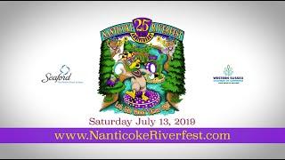 Nanticoke Riverfest 2019