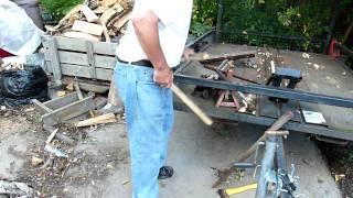 We got wood part 1.MOV