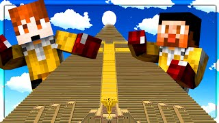 ONE PUNCH MAN! ULTIMATE PYRAMID SIEGE IN MINECRAFT! Free HD Video