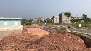 Khu Đô Thị Phố Thắng, Hiệp Hòa, Bắc Giang