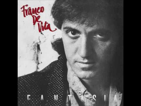 Franco de Vita - Fantasía - 1986 - Disco Completo