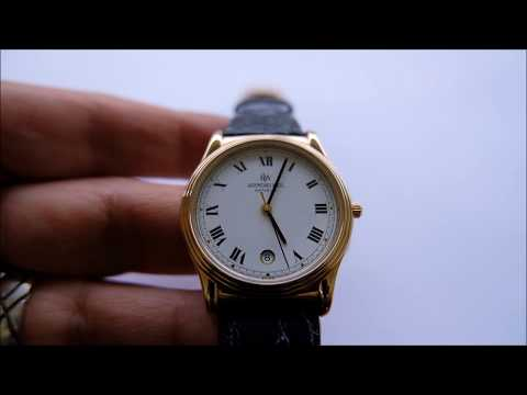 Raymond Weil Geneve Watch