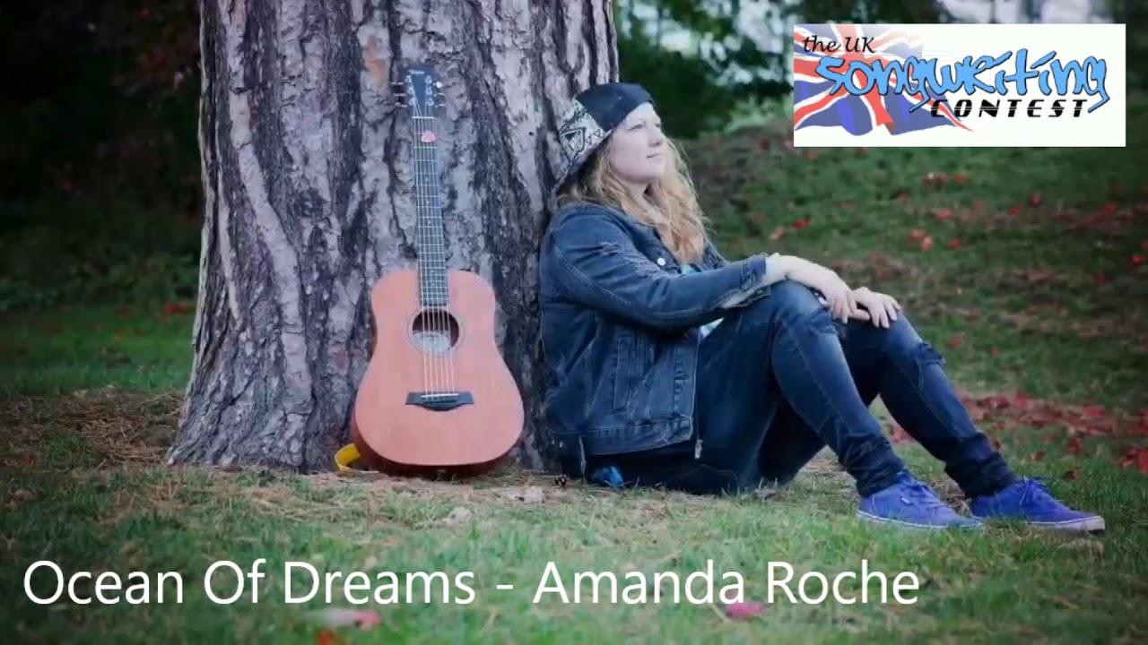 Christian Music WINNER 2019 - Ocean Of Dreams  - Faith, Science, Dreams, Jesus by Amanda Roche