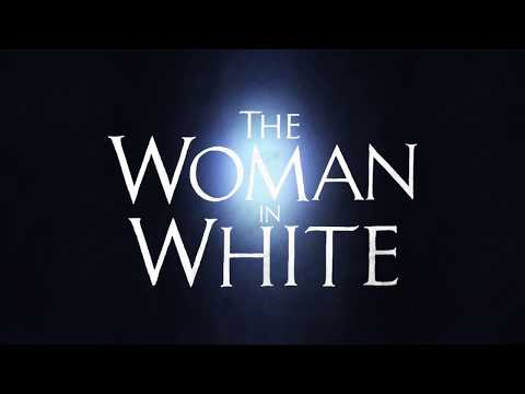 The Woman In White cast