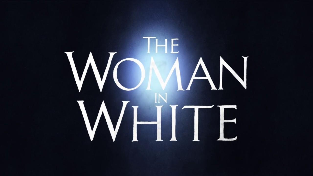 The woman in white lloyd webber