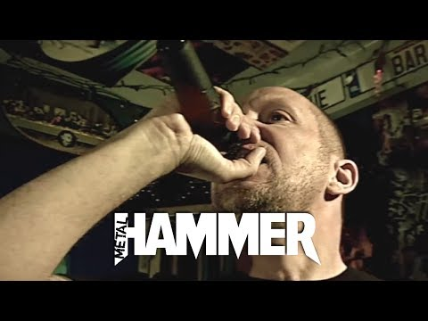Suffocation - As Grace Descends - Official Video | Metal Hammer