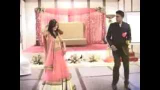 Wedding choreography on I Love you by studio raas