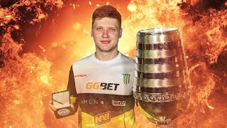 CS:GO - Best of s1mple from ESL One Cologne 2018 (MVP)
