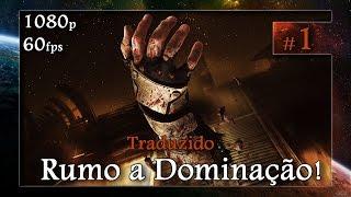 Dead Space (HARD) [Traduzido/1080p/60fps](Meta:200 Likes) - #RumoADominação!