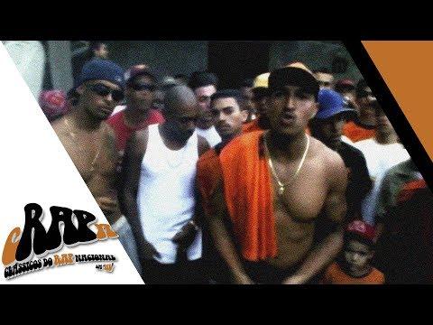 Racionais MCs - Vida Loka  II Vídeo-