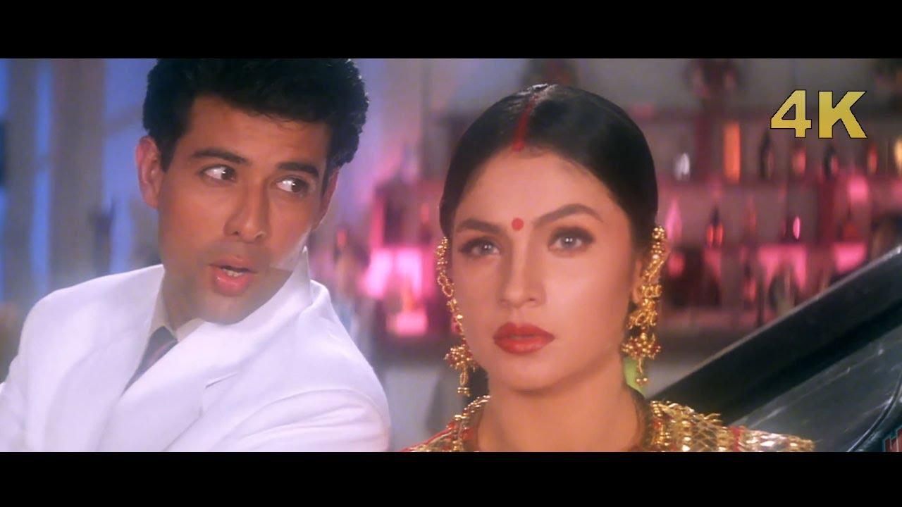 मैं दिल की दिल में रखता हूँ 4K - कुमार सानू - पंकज उदास - सनम तेरी कसम - पूजा भट्ट - सैफ अली खान