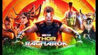 Thor Ragnarok Filme Completo Dublado