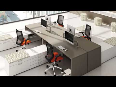 interesting creative office furniture   Office Cubicles   Creative Office Furniture Inc. – Houston ...
