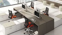 Office Cubicles | Creative Office Furniture Inc. - Houston, TX