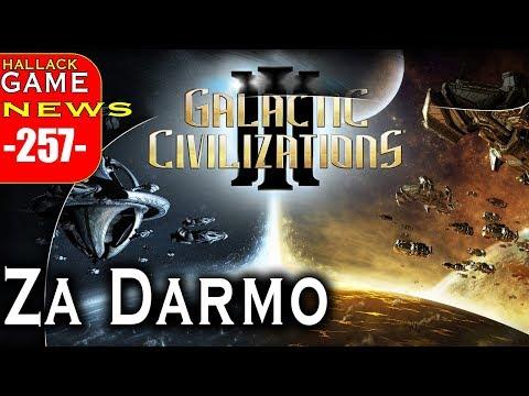 Galactic Civilizations II za darmo :)