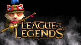 League of legends montage #RS