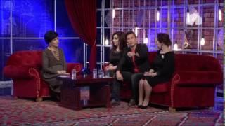Салам, Кыргызстан ТВ ШОУ/  тема: Эфир жылдыздары