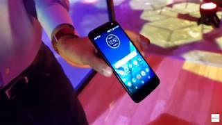 Samsung Galaxy S6 VS Moto Z2 Force (ShatterShield от Motorola). Небьющийся экран