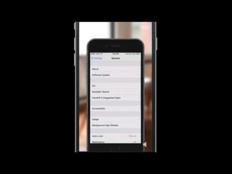 Turing On A Custom Keyboard on iOS