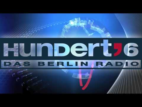 HUNDERT,6 - DAS BERLIN RADIO - NACHRICHTEN