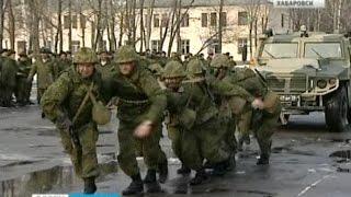 Вести Хабаровск День военного разведчика