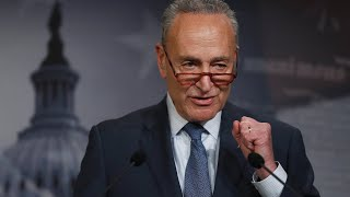WATCH LIVE: Schumer, Democrats hold news conference ahead of Senate trial proceedings