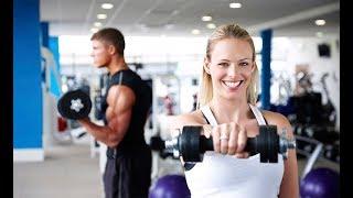 Самое главное отличие тренировок на похудение от тренировок на массонабор. #похудеть #массонабор