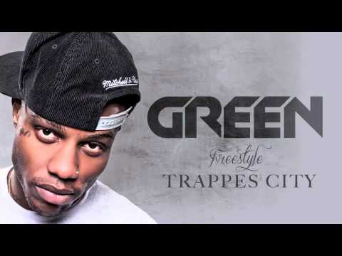 "Green - Freestyle ""Trappes City"""