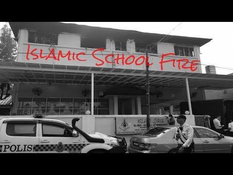 Islamic School Fire (Malaysia)
