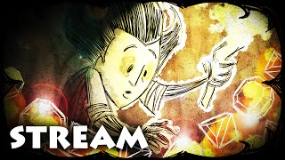 Don't Starve Together - RedCrafting Stream