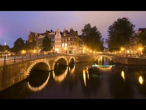 Amsterdam's canals: a video guide