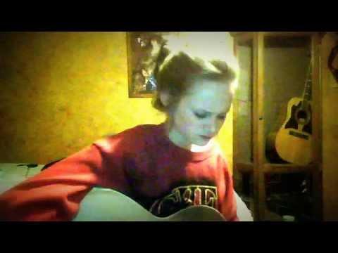 Lights - Savannah Smith (Ellie Goulding Cover)