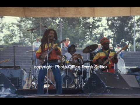 Guiltiness Bob Marley & The Wailers(Carlton Barret check)