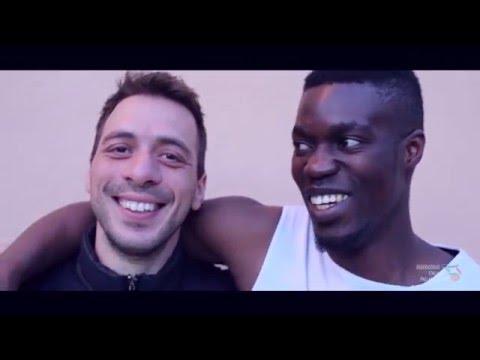 Abdoul Karim Sanogo. Dalla Costa D'Avorio In Italia Con Un Sogno Chiamato Basket