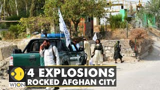 Afghanistan: Islamic State-Khorasan claims responsibility for attacks on Taliban in Jalalabad