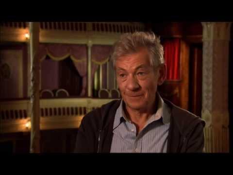 Ian McKellen: Understanding King Lear, the Character