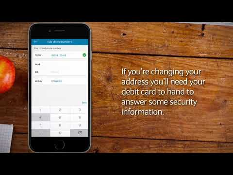 How To Change Your Personal Details With The Barclays App
