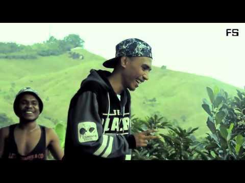 LIFE MOVE GO ON _ Fourking Sound (Hip-Hop Papua)