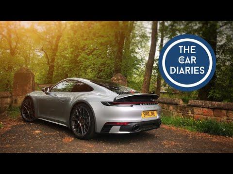Episode 6 - 2019 Porsche 992 C4S Review