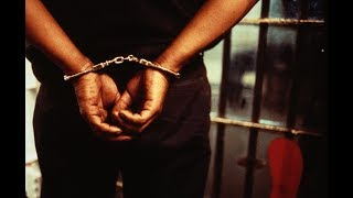 Video STUDY: Black Men Sentenced To More Time For Exact Same Crime download MP3, 3GP, MP4, WEBM, AVI, FLV November 2017